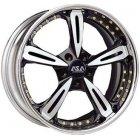 """ASA Wheels DS3 (19""""x10J 5x120 ET30)"""