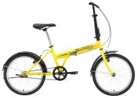 Smart Bikes Simple (2015)