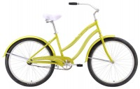 Smart Bikes Cruiser Lady 300 (2015)