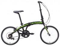 Smart Bikes Rapid 50 (2015)