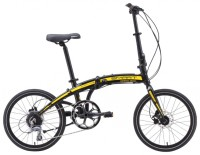 Smart Bikes Rapid 300 (2015)