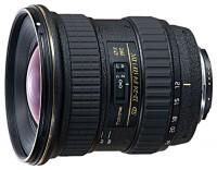 Tokina AT-X 124 AF PRO DX Nikon F