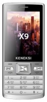 KENEKSI X9