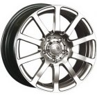 "LS Wheels TS438 (15""x6.5J 5x110 ET42)"