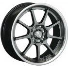 "LS Wheels TS409 (16""x7J 4x100 ET42 D73.1)"