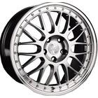 """Racing Wheels H-222 (18""""x8J 5x112 ET42 D57.1)"""