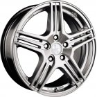 "Racing Wheels H-414 (18""x7.5J 5x114.3 ET38 D73.1)"
