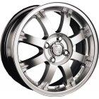 """Racing Wheels H-207 (15""""x6.5J 5x110 ET35 D73.1)"""