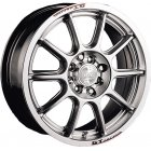 "Racing Wheels H-133 (14""x6J 4x98 ET38 D58.6)"