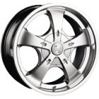 "Racing Wheels H-143 (18""x8J 5x114.3 ET35 D73.1)"