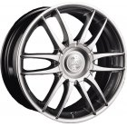"Racing Wheels H-159 (17""x7J 5x100 ET45)"