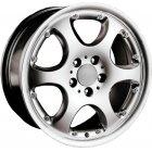 """Racing Wheels H-136 (17""""x8J 5x112 ET38 D66.6)"""