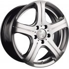 "Racing Wheels H-300 (17""x7J 5x108 ET53 D63.4)"
