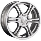 "Racing Wheels H-104 (14""x6J 8x98 ET38 D67.1)"