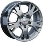 "Advanti SF75 (15""x6.5J 4x114.3 ET40 D73.1)"