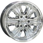 "Racing Wheels H-383 (20""x8.5J 6x139.7 ET30 D110.5)"