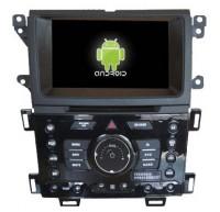 Navitrek Android NT-8065
