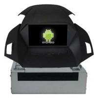 Navitrek Android NT-8056