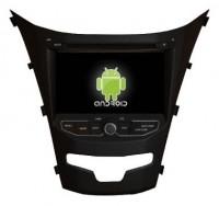 Navitrek Android NT-7082