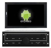 Navitrek Android NT-7081