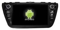 Navitrek Android NT-8070