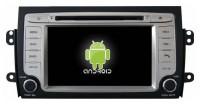 Navitrek Android NT-7011