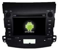 Navitrek Android NT-7039