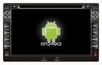 Navitrek Android NT-7010