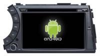 Navitrek Android NT-7038