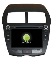 Navitrek Android NT-8023