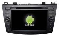 Navitrek Android NT-8018