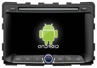 Navitrek Android NT-7021