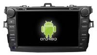 Navitrek Android NT-8003