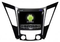Navitrek Android NT-8012