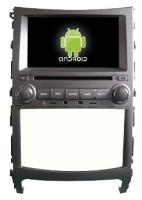 Navitrek Android NT-7017