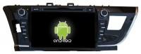Navitrek Android NT-9001