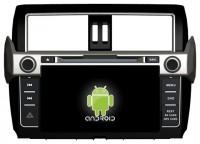Navitrek Android NT-9000