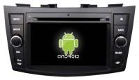 Navitrek Android NT-7013