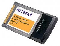 NETGEAR WN511B-100ISS