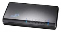3COM Gigabit Switch 8 3CGSU08
