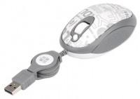 G-CUBE GLCR-20S Silver USB