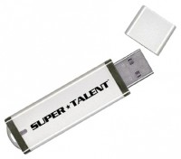 Super Talent USB 2.0 Flash Drive 4Gb DG