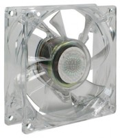 Cooler Master BC 80 LED Fan (R4-BC8R-18FR-R1)