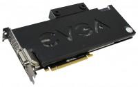 EVGA GeForce GTX 980 Ti 1140Mhz PCI-E 3.0 6144Mb 7010Mhz 384 bit DVI HDMI HDCP