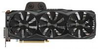 ZOTAC GeForce GTX 980 Ti 1025Mhz PCI-E 3.0 6144Mb 7010Mhz 384 bit DVI HDMI HDCP