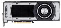 Palit GeForce GTX 980 Ti 1000Mhz PCI-E 3.0 6144Mb 7000Mhz 384 bit DVI HDMI HDCP