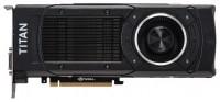 EVGA GeForce GTX TITAN X 1000Mhz PCI-E 3.0 12288Mb 7010Mhz 384 bit DVI HDMI HDCP