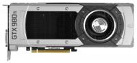 GIGABYTE GeForce GTX 980 Ti 1000Mhz PCI-E 3.0 6144Mb 7010Mhz 384 bit DVI HDMI HDCP
