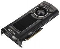 ASUS GeForce GTX TITAN X 1000Mhz PCI-E 3.0 12288Mb 7010Mhz 384 bit DVI HDMI HDCP