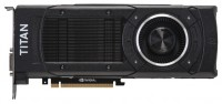 Palit GeForce GTX TITAN X 1000Mhz PCI-E 3.0 12288Mb 7000Mhz 384 bit DVI HDMI HDCP